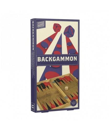 Backgammon - joc de table