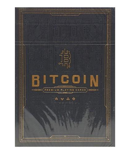 Bitcoin Black by Patrick Kun
