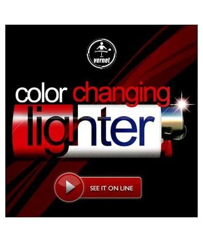 Fantasio Color Changing...