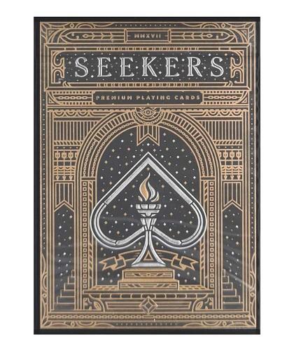 Seekers by Art of Play