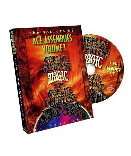 Ace Assemblies Vol. 1 by LL...