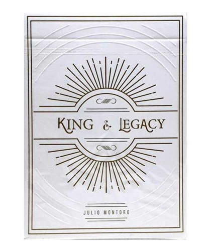 King and Legacy Gold...