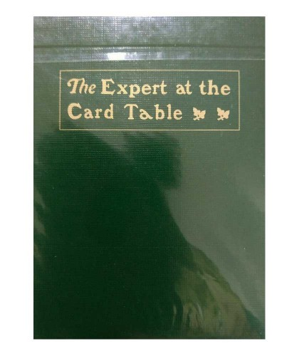 Expert at the Card Table Verde