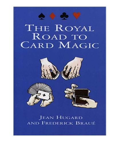Royal Road To Card Magic by...