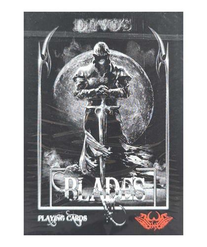 Blades Blood Moon by Devo...