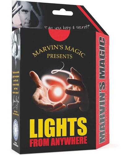 Marvins Magic - Lumini -...