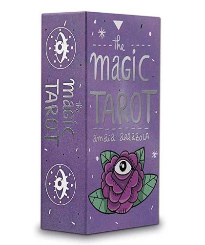 Carti de Tarot Magic Amaia...