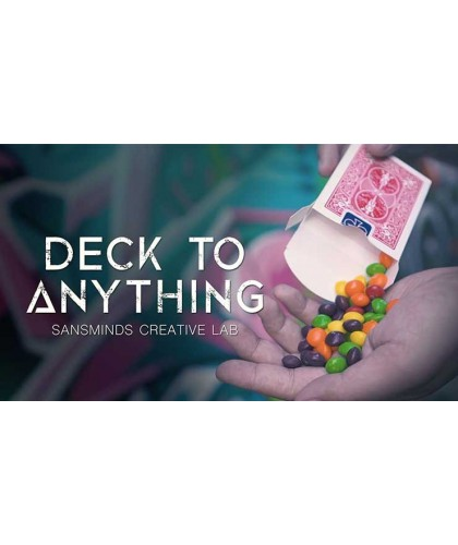 Deck To Anything by...