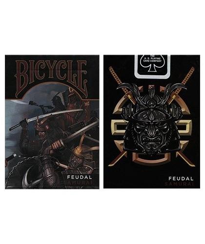 Bicycle Feudal Samurai
