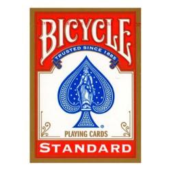 Bicycle Spate Dublu Albastru - Albastru