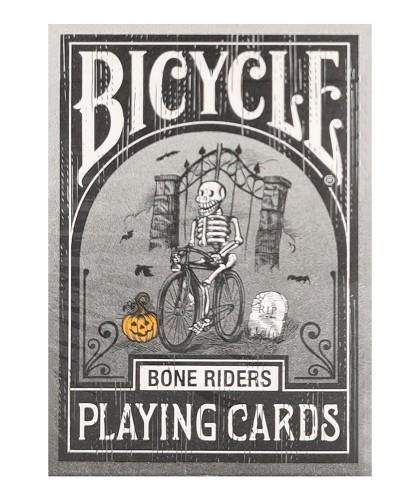 Bicycle Bone Riders
