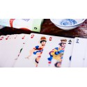Tally-Ho British Monarchy by LUX Playing Cards