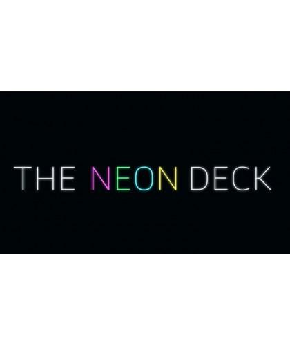 Neon Deck