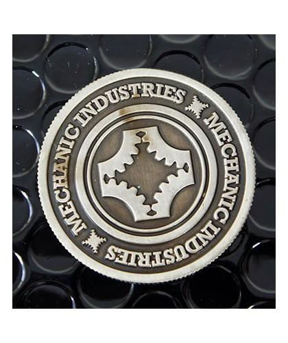 Full Dollar Coin, Mechanic...