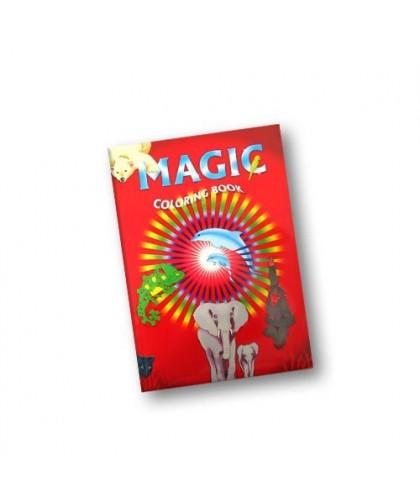 Cartea Magica de buzunar,...
