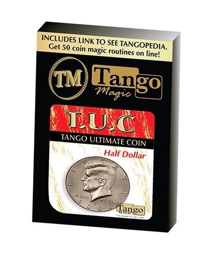 Tango Ultimate Coin (TUC) -...