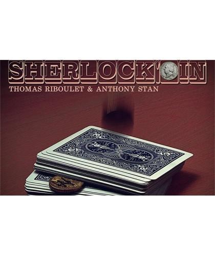 Sherlock'oin by Thomas...