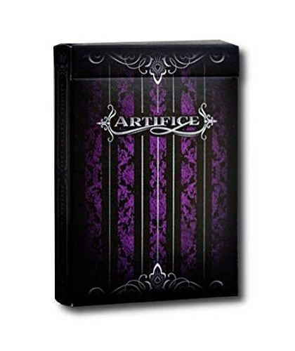 Artifice Second Edition Purple