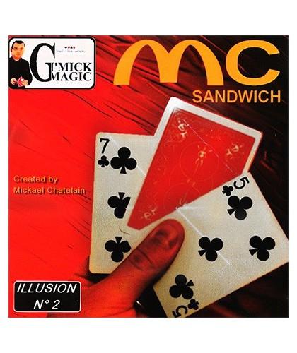 Mc Sandwich by Mickael...