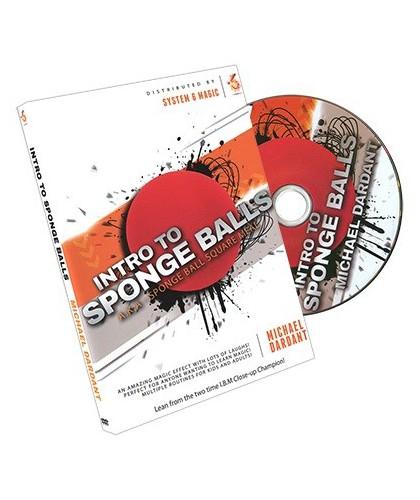 Intro to Sponge Balls DVD...