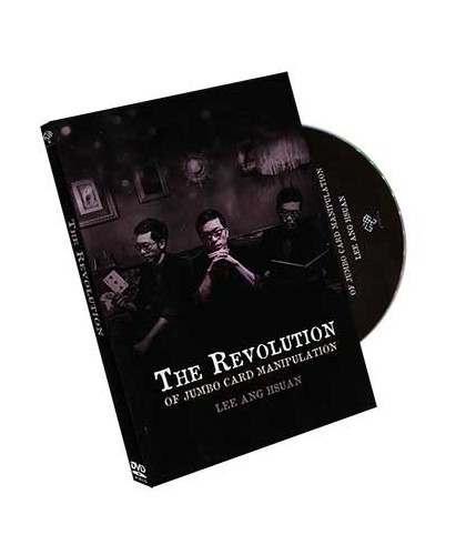 The Revolution by Lee Ang...