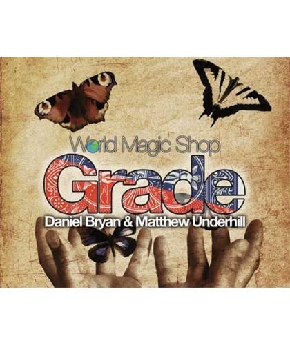Grade by Matthew Underhill...