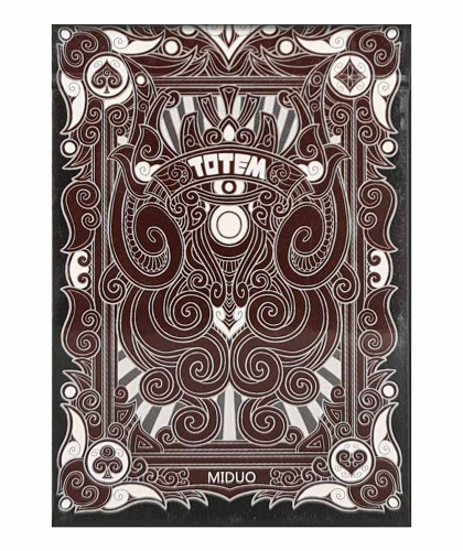 Totem Limited Edition (Red)