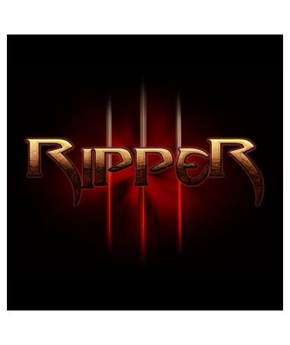 Ripper by Matthew Wright