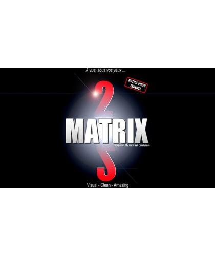 Matrix 2.0 by Mickael...