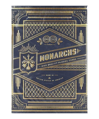 Monarch by Theory 11