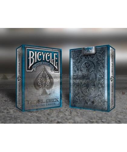 Bicycle Metal Rider Back -...
