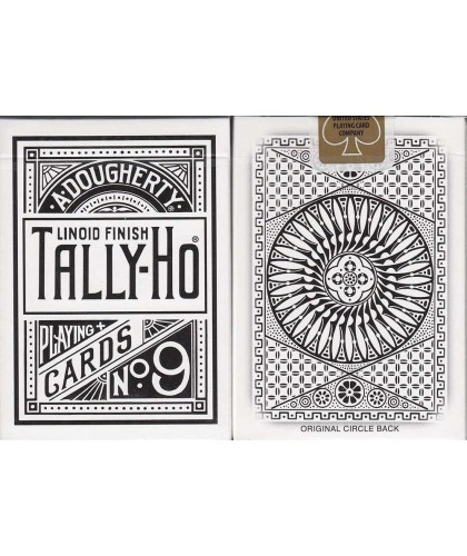 White Tally-Ho - Circle Back