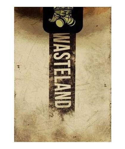 Wasteland Desert Ranger...