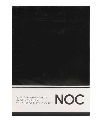 NOC Original Black Deck -...