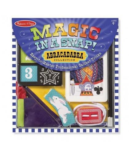 Set de magie Abracadabra -...