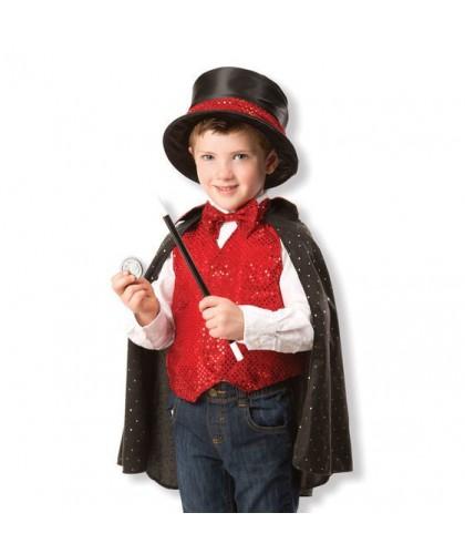 Set Costum de Magician...