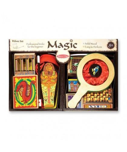 Set de Magie Deluxe -...