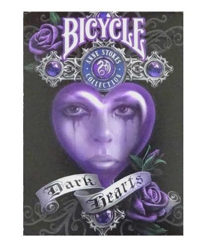 Bicycle Anne Stokes Dark...