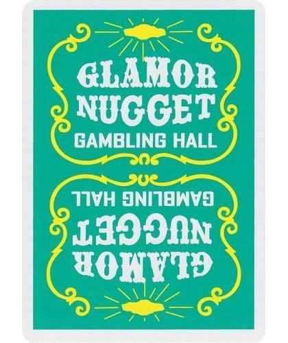 Glamor Nugget Limited...