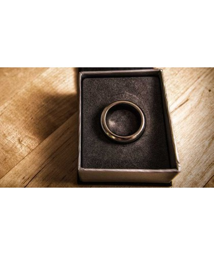 Kinetic PK Ring (Silver)...