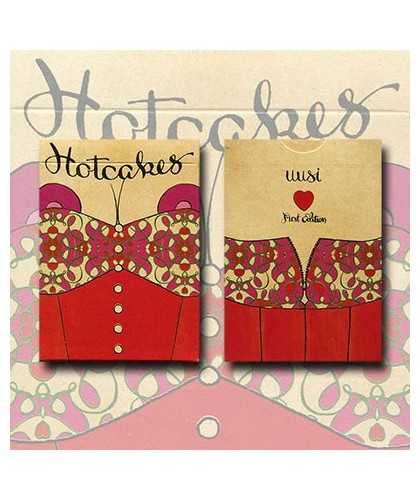 Red Hotcakes