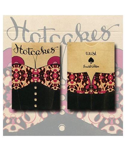 Black Hotcakes