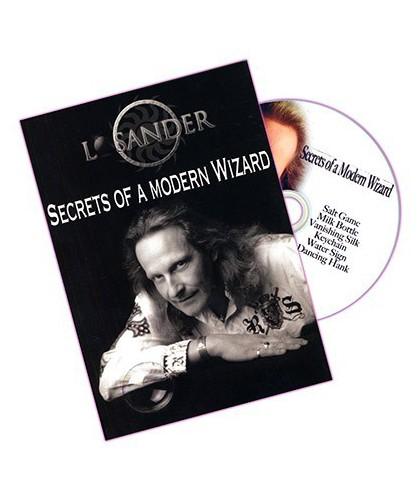 Secrets of a Modern Wizard...