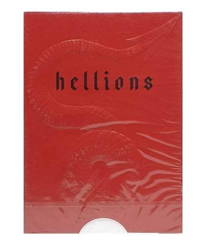 Madison Hellions
