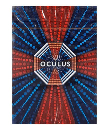 Oculus Playing Cards