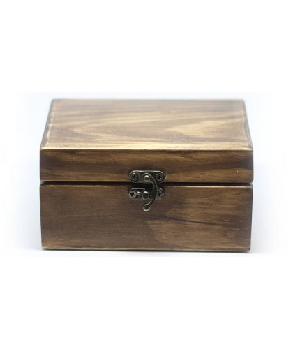 Haunted Box (Deluxe)