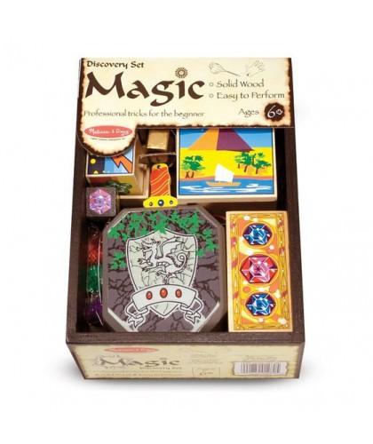 Set Magie pentru incepatori...