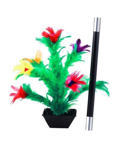 Flower in pot - Deluxe