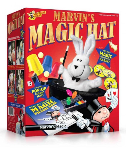 Marvins Magic - DELUXE...