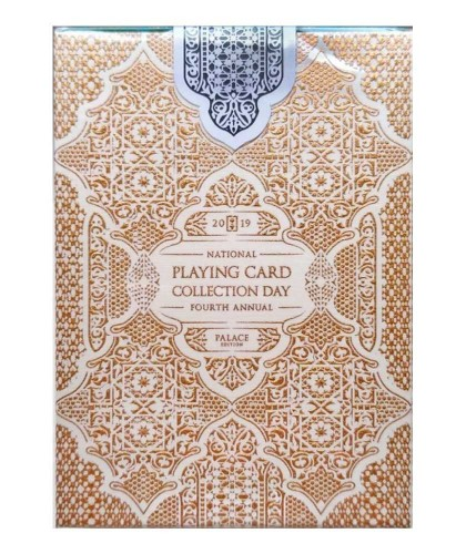 National Playing Card...